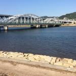 01太田川放水路ルート