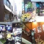 東京銀座で広島をギュッと凝縮