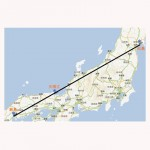 日本三景のミステリー